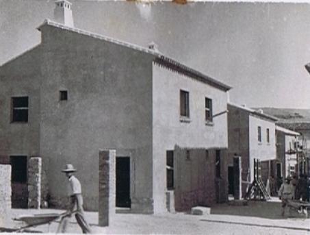 Casas Tipo C