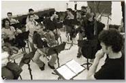Zahir Ensemble
