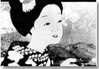 Fotograma de Haru No Genso (1946), de Masaoka Kenzo