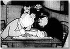 Fotograma de Supai No Gekimetsu (1942), de Yamamoto Sanae