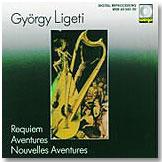 """Requiem"", de G. Ligeti"