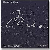 """Scardanelli Zyklus"", de H. Hollinger"