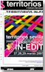 Territorios Sevilla 2007. X Aniversario