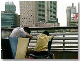 """Maya Schweizer y Clemens von Wedemeyer: """"Metropolis / report from China"""" (2006)"""