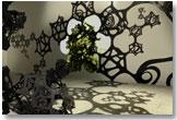 The Morning Line: Preliminary study. Matthew Ritchie, Aranda/Lasch & Daniel Bosia /ARUP AGU. Commissioned by: Thyssen-Bornemisza Art Contemporary
