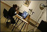 Comunicación Visual. Homenaje a Jonathan Swift, 2008.