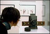 Máquinas de mirar. O cómo se originan las imágenes