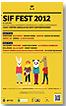 SIF Fest 2012. III Edición. Festival de Sevilla Indiferente. Panorama de la música independiente
