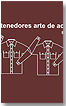 CONTENEDORES. ARTE DE ACCIÓN / 14ª Edición