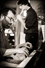 Javier Galiana Quartet