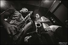 Tenor Mood Quintet [foto: D. Mantarov]
