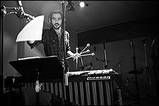 Javier Navas New Quartet