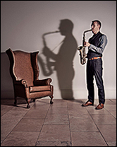 Mike Fletcher Quintet
