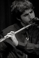 Diego Villegas Flamenco-Jazz Project