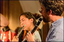 Emilio Parrilla Acoustic Band