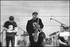Sergio Albacete Quartet