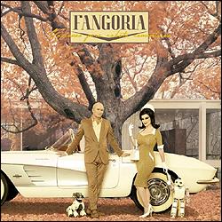 Fangoria. Canciones para Robots Románticos