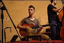 Carlos Ferrera Quintet