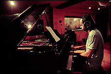 Juan Galiardo Quartet