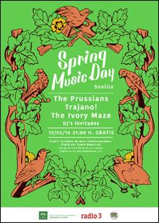 Cartel Spring Music Day 2016
