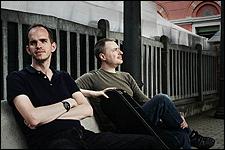 Matt Baker - Fabio Zambelli Duo