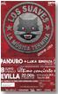 Concierto de Los Suaves + Panduro + Luka Sinraza [Centro Andaluz de Arte Contemporáneo]