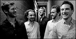 Marco Martins Quintet (Francia/Portugal)