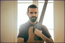 Ismael Alcina Quartet