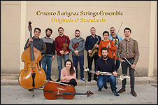 Ernesto Aurignac Strings Ensemble