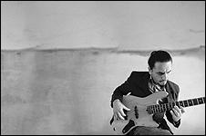 Jon Ayuga Quartet