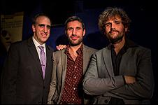Kanan, Foster & Arnedo Tr
