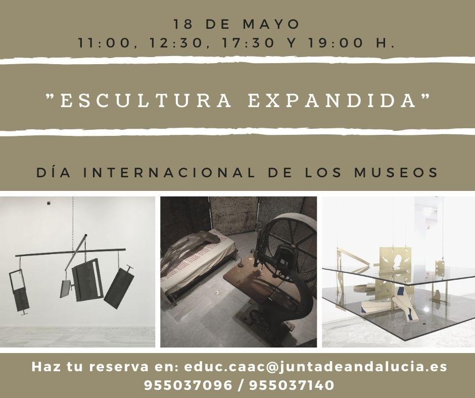 Día Internacional de los Museos - 2021
