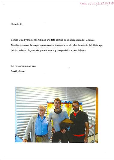 BESTUÉ / VIVES. 60 cartas, 2010. Obra Gráfica. 78 elementos de 21 x 29,7 cm c/u