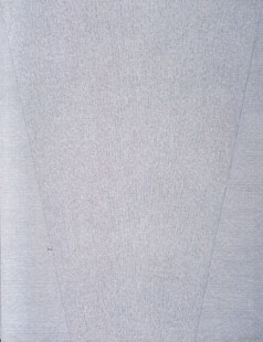 JAIME BURGUILLOS. Sin título, 1980. 116 x 89 cm. Óleo sobre lienzo