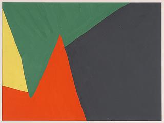 EQUIPO 57. Interactividad cine I, 1957. 24 gouaches sobre papel. 33,5 x 49,5 cm. c/u