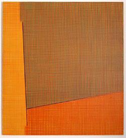 SOLEDAD SEVILLA. Meninas 4, 1982. 220 x 201 cm. Acrílico sobre tela