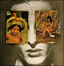 Ana Bella Geiger. Historia do Brasil. Little Girls and Boys, 1975