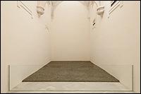 Ai Weiwei. Sunflower Seeds (Pipas de girasol), 2009. Vista de la instalación en el CAAC