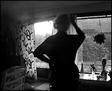 Annika Ström: I am in love, 2004. Vídeo 2.50 min