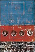 No - Yes, 1964, 48 x 32 cm, KP Brehmer Nachlass, Berlin