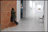 View of the exhibition Libia Castro & Ólafur Ólafsson. Your Country Doesn't Exist at CAAC. Courtesy of the artists