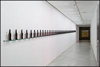 Vista de sala de la exposición 'Nacho Criado. Agentes colaboradores'. CAAC SEvilla, 4 diciembre 2012 - 21 de abril 2013