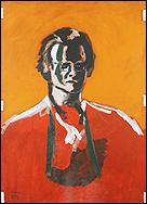 MANOLO QUEJIDO. Quico (Rivas), del conjunto El Taco, 1978. Colección del artista