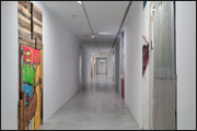 View of the exhibition 'Fiona Tan. Point of Departure'