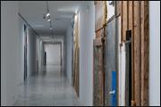 Vista de sala de la exposición 'Fiona Tan. Punto de partida'