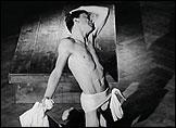 Fotograma de la película The Constant Prince. Dir. Torgeir Wethal, 1966