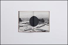 Haris Epaminonda y Daniel Gustav Cramer: The Infinite Library, Book #52