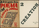 Impresos de vanguardia en España 1912 -1936
