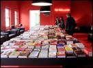 Alfredo Jaar, The Marx Lounge, Bienal de Liverpool, 2010