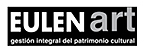 Logo EULEN art. Gestión integral de Patrimonio Cultural